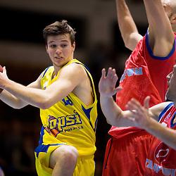 20121124: SLO, Basketball - Telemach league, KK Hopsi Polzela vs KK Tajfun