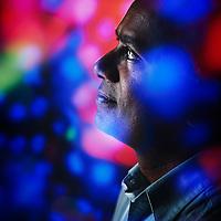 MIT cancer researcher Ram Sasisekharan