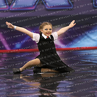 1009_Theatre Crazy Cats - Youth Dance Solo Jazz