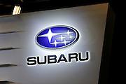 Car Logo, Subaru