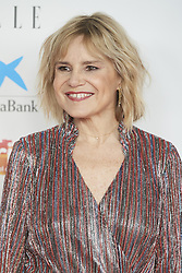 May 30, 2019 - Madrid, Madrid, Spain - Eugenia Martinez de Irujo attends Solidarity gala dinner for CRIS Foundation against Cancer at Intercontinental Hotel on May 30, 2019 in Madrid, Spain (Credit Image: © Jack Abuin/ZUMA Wire)