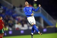 20171010 ITALIA - MAROCCO U21