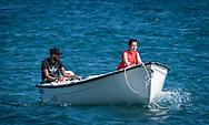 Judge<br /> 52 a Capri - Napoli<br /> FINA Open Water Swimming Grand Prix 2017<br /> September 3rd, 2017 - 03-09-2017<br /> &copy;Chiara Perlino/Deepbluemedia/Inside foto