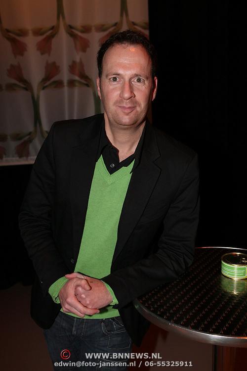 NLD/Hilversum/20080115 - NCRV Voorjaarspresentatie 2008, Jochem van Gelder