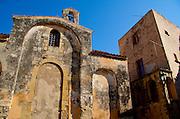 Otranto chruch