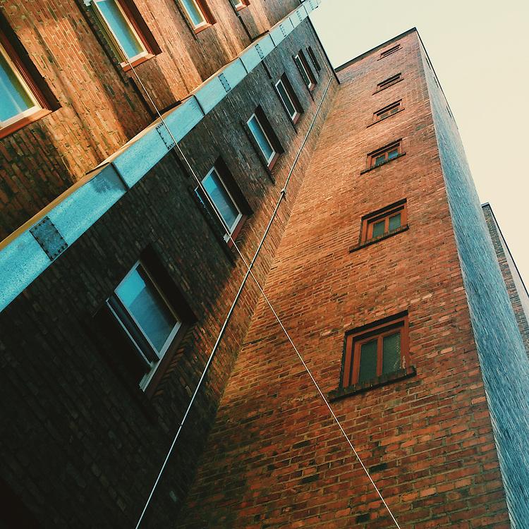 Seattle, Washington. Taken with an iPhone