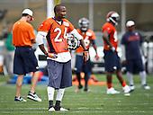 2013 Denver Broncos Training Camp