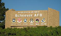 Peterson & Schriever AFB