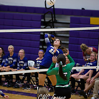 08-29-16 Berryville JV Volleyball vs Valley Springs