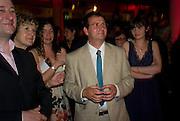 MARK COCKER, BBC Four Samuel Johnson Prize party. Souyh Bank Centre. London. 15 July 2008.  *** Local Caption *** -DO NOT ARCHIVE-© Copyright Photograph by Dafydd Jones. 248 Clapham Rd. London SW9 0PZ. Tel 0207 820 0771. www.dafjones.com.