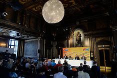 20140328 VM Halvmaraton - Pressemøde og EXPO