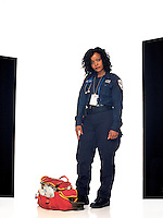 Paramedic, NYU Downtown Hospital<br />