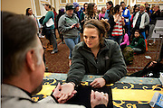 Psychic Fair Student Groups Baker Center