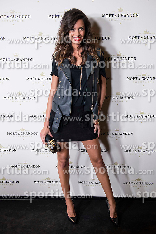 "02.12.2015, Madrid, ESP, Moet & Chandon Party, OpenTheNow, im Bild Joana Sanz attends to the // Red Carpet of the party ""OpenTheNow of Moet & Chandon in Madrid, Spain on 2015/12/02. EXPA Pictures © 2015, PhotoCredit: EXPA/ Alterphotos/ BorjaB.hojas<br /> <br /> *****ATTENTION - OUT of ESP, SUI*****"