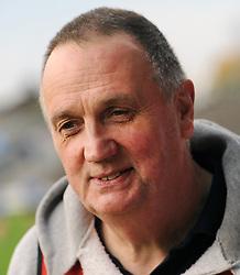Kiltimagh manager Pa McNicholas,<br />Pic Conor McKeown