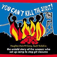 Sheffield Women Against Pit Closures
