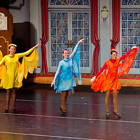 Cecil Dance Theatre Presents Cinderella - Final Dress Rehearsal - Set #2