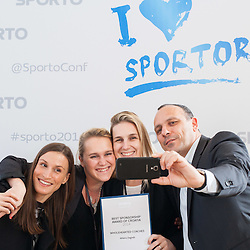 20141121: SLO, Sporto marketing and sponsorship conference 2014 - Day Two