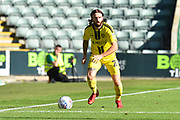 John Brayford (2) of Burton Albion during the EFL Sky Bet League 1 match between Plymouth Argyle and Burton Albion at Home Park, Plymouth, England on 20 October 2018.