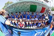 v Australia vs Italy