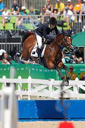 Tops-Alexander, Edwina (AUS) Lintea Tequila<br /> Rio de Janeiro - Olympische Spiele 2016<br /> © www.sportfotos-lafrentz.de