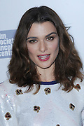 Sept. 28, 2015 - New York, NY, USA -<br /> <br /> Rachel Weisz attending the 53rd New York Film Festival, 'The Lobster' Premiere, red carpet arrivals at Alice Tully Hall <br /> ©Exclusivepix Media