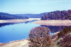 Vacation trip to Kentucky, Tennessee and North Carolina -  circa 1963<br /> <br />  Photos taken by George Look.  Image started as a color slide.