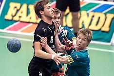 16.02.2008 Skjern Håndbold - Viborg HK