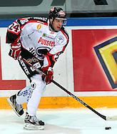 26.10.2012, Helsinki..J??kiekon SM-liiga 2012-13. HIFK - ?ss?t..Miko Malkam?ki - ?ss?t