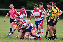 WELLINGBOROUGH SHAUN MACKIE Wellingborough Rugby RFC v Bugbrooke RFC, Midlands 1 East League, Cut Throat Lane Gound, Gt Doddington, Saturday 3rd September 2016