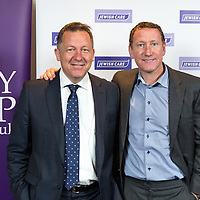 Ray Parlour Jewish Care Sports 19.05.2015