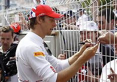 Monaco Grand Prix-2012