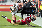 20161106 - New Orleans Saints @ San Francisco 49ers