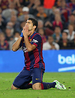 Luis Suarez (bar)