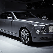 &quot;2014 Bentley Mulsanne&quot; mono<br />