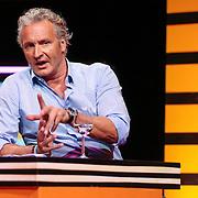 NLD/Hilversum/20120821 - Perspresentatie RTL Nederland 2012 / 2013, Erland Galjaard
