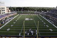 FB: University of Mary Hardin-Baylor vs. Trinity University (Texas) (10-05-13)