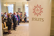 Jesuit Event at the Union Club on September 16, 2014.