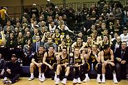 NCAA MBKB:  Augustana College vs. University of Wisconsin-Oshkosh  (03-10-18)