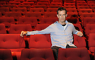 Actor Rupert Everett at the Princess Anne Theatre where he will be  hosting a preview screening and discussion for his upcoming documentary for Channel 4, 'The Scandalous Adventures of Lord Byron.'.