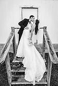Weddings: Reagan and Timothy