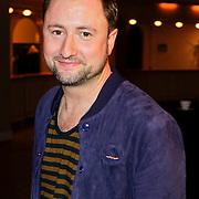 NLD/Hilversum/20120223 - Voorjaarspresentatie RTL5 2012, Dennis Weening