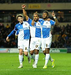 - Mandatory byline: Alex James/JMP - 17/01/2016 - FOOTBALL - The Kassam Stadium - Oxford, England - Oxford United v Bristol Rovers - Sky Bet League Two