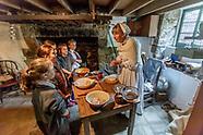 Schools at Moulin de Quetivel