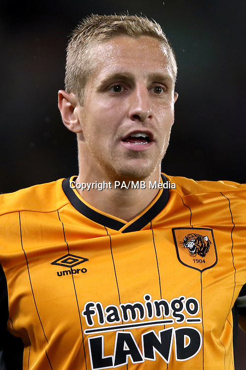 Michael Dawson, Hull City