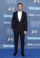 California - 22nd Annual Critics Choice Awards - 11 Dec 2016