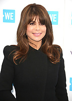 Paula Abdul, WE Day 2017 - UK Red Carpet Arrivals, Wembley Arena, London UK, 22 March 2017, Photo by Brett D. Cove