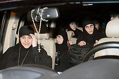 MAR 10 2014 The freed nuns