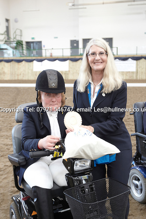 4th July 2014<br /> The Internationa RDA Awards, Bishop Burton College, East Yorkshire.