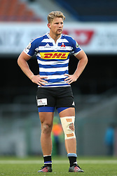 Robert du Preez of Western Province during the Currie Cup Premier Division match between the DHL Western Province and the Pumas held at the DHL Newlands rugby stadium in Cape Town, South Africa on the 17th September  2016<br /> <br /> Photo by: Shaun Roy / RealTime Images